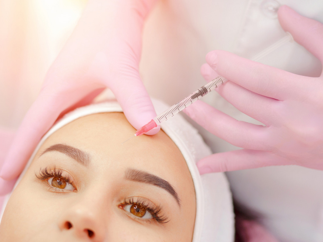 Why choose a BOTOX® injection?