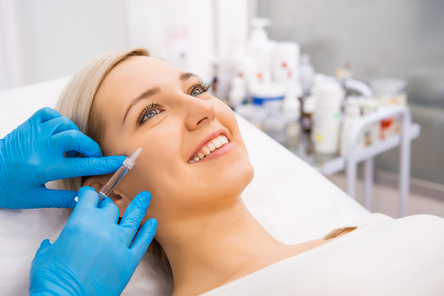 Are Juvéderm® injectables right for you?